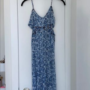 Urban outfitters maxi dress